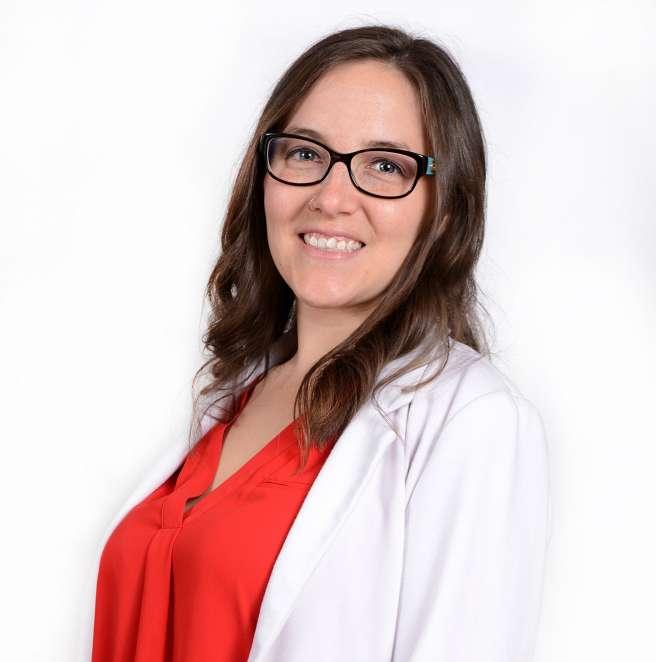 Cassandra Wattenbarger