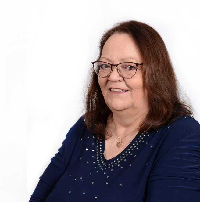 Sharon MacLeod
