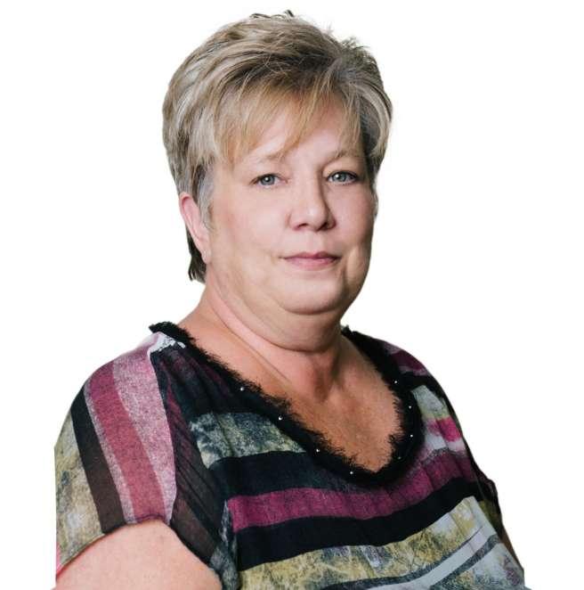 Trisha Tintinalli